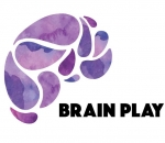 Brain Play Logo