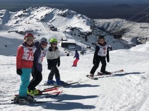 Ski Champs
